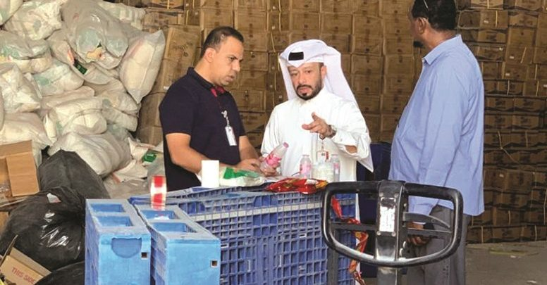 Foodstuff shop shut over violations