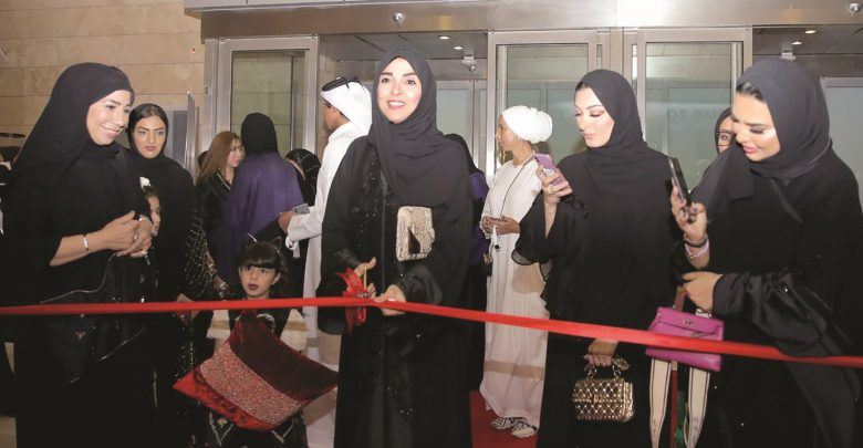 Qatari designers showcase their creations at 'Merwad'