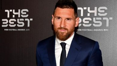 Photo of Messi wins best men's player of 2019