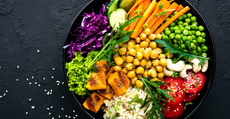 Vegan and vegetarian diets may increase stroke risk, experts say