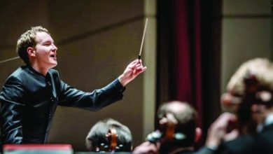 Qatar Philharmonic concert to tell stories through music