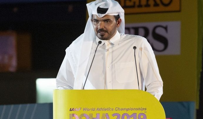 Sheikh Joaan: Doha occupies prominent place in global sports arena