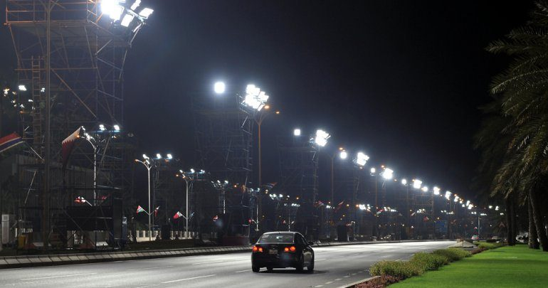 Corniche to be closed for 11 hours for World Championship marathon