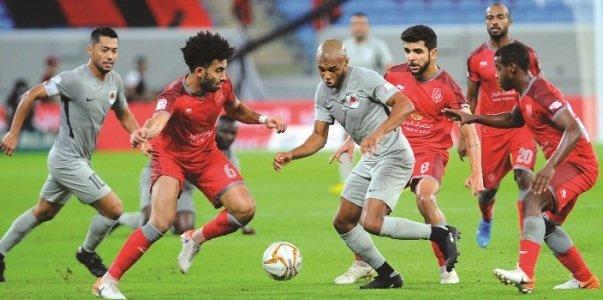 Al Rayyan, Al Duhail share points in round 3