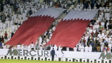Almoez grabs hat-trick as Qatar hit six past Afghanistan