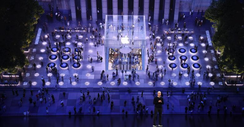 Annual Apple event reveals new iPhone