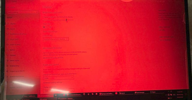 Big problem affecting Windows 10 users