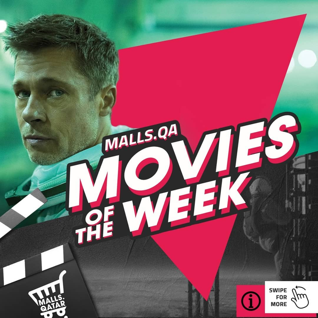 Movies of the week