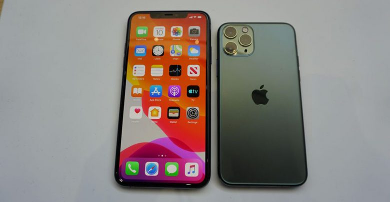 Expectations of high demand for iPhone 11 .. That's why