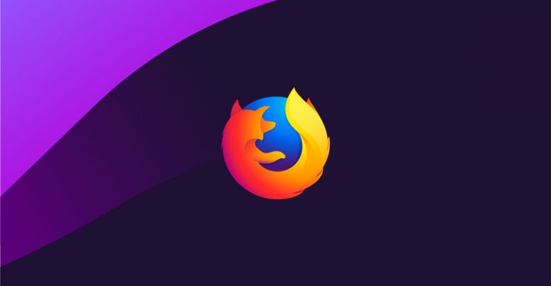 New services in Firefox