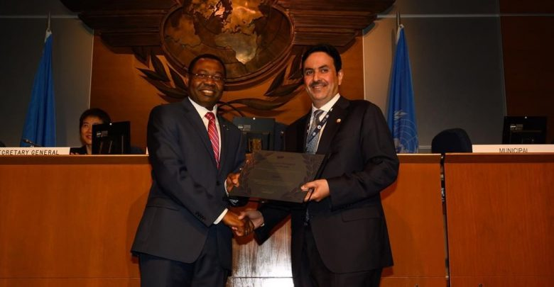 Qatar's civil aviation safety record brings in ICAO laurels