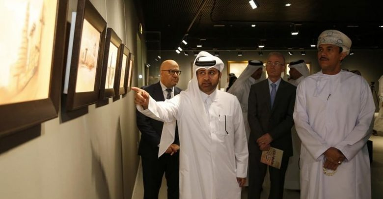 Panorama Qatar .. An artistic show linking history and present of Qatar