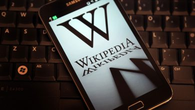 Photo of After being cyber attacked .. Wikipedia returns