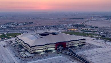 Albayt Stadium