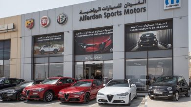 """Alfardan Sports Motors"" organizes media tour of Alfa Romeo, Fiat, and Abarth Mopar service center on Al Khor Coastal Road"