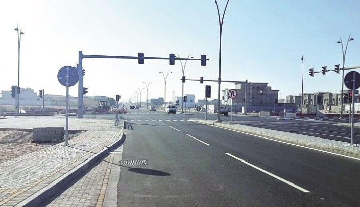 Ashghal tenders four new contracts