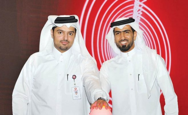 Vodafone 5G network covers 70% of Doha within a year of launch