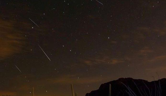 Orionid shower to illuminate Qatar skies tonight