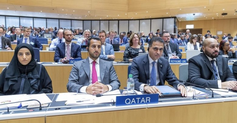 Qatar wins membership to four offices of WIPO