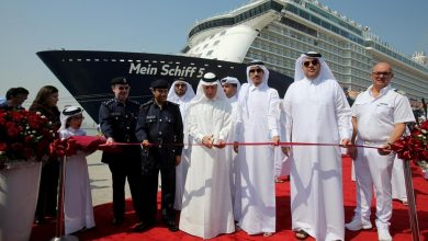 Photo of Doha Port opens new passenger terminal
