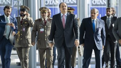 Qatar attends Nato meeting with partner countries in Resolute Support Mission