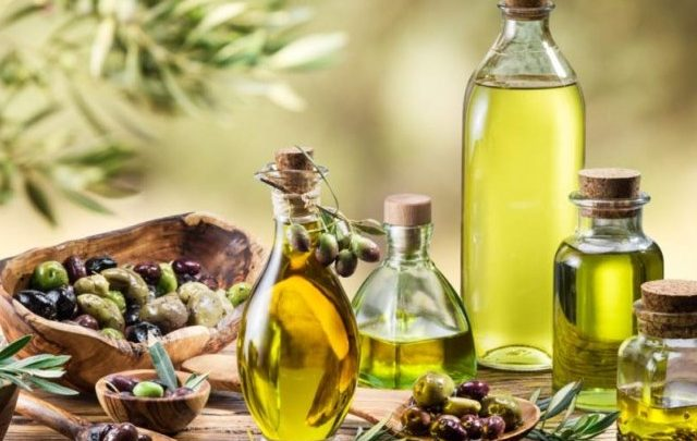 4 myths about olive oil debunked