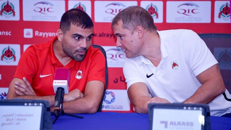 Unbeaten Al Rayyan eye full points as Round 9 kicks off