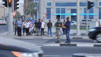 Photo of Pedestrian crossings to have radars to monitor vehicles violating rules