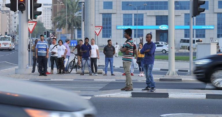 Pedestrian crossings to have radars to monitor vehicles violating rules