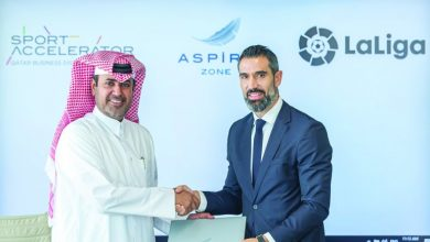 Aspire Zone Foundation and LaLiga sign MoU for strategic partnership