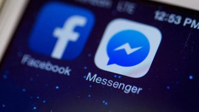 Tricks in Facebook Messenger reveal hidden games and features