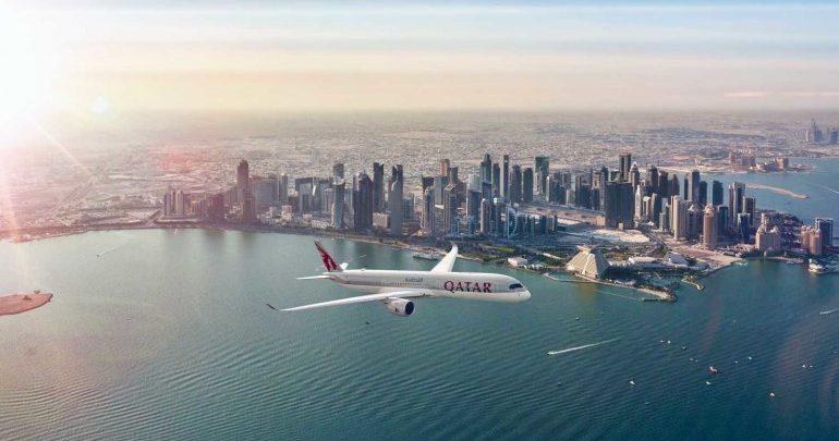 Qatar Airways to receive over 40 planes next year