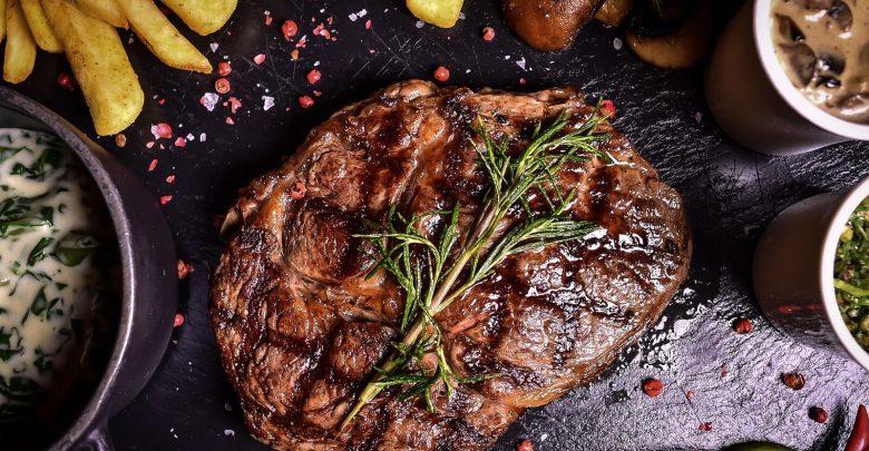 Meat Kingdom