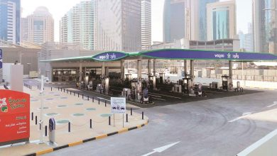 Photo of Woqod opens new petrol station in Al Dafna