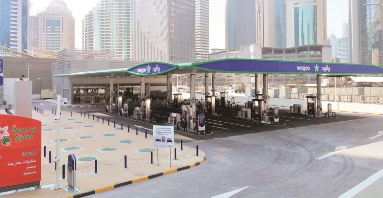 Woqod opens new petrol station in Al Dafna