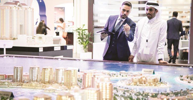 Cityscape Qatar discusses FDI prospects