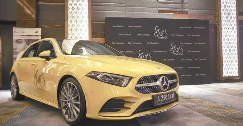 NBK Automobiles backs Doha Women Forum