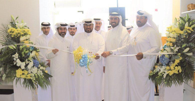 Qatar Post opens Madinat Khalifa Branch