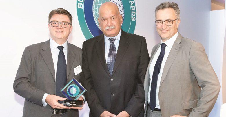 Qatar Airways wins 4 awards at 2019 Business Traveller Awards