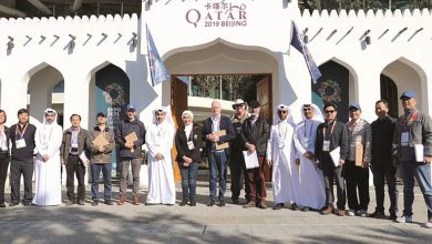 Photo of Qatar Pavilion wins two awards at Expo Beijing 2019