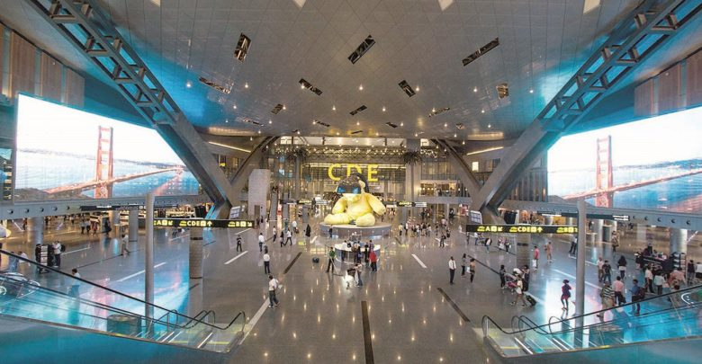 HIA a candidate for Skytrax 'World's Best Airport' 2020