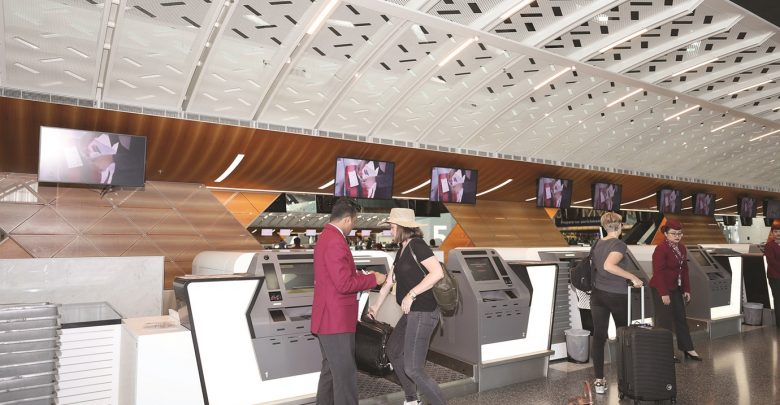 Hamad International Airport to demonstrate Smart Airport technology at QITCOM