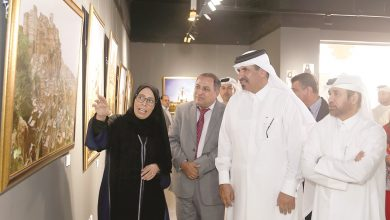 Qatari photographer's exhibition displays beauty of Yemen at Katara