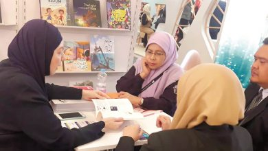 HBKU Press participates in Frankfurter Buchmesse 2019