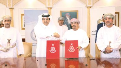 ROLACC, Sultan Qaboos University sign deal on combating corruption