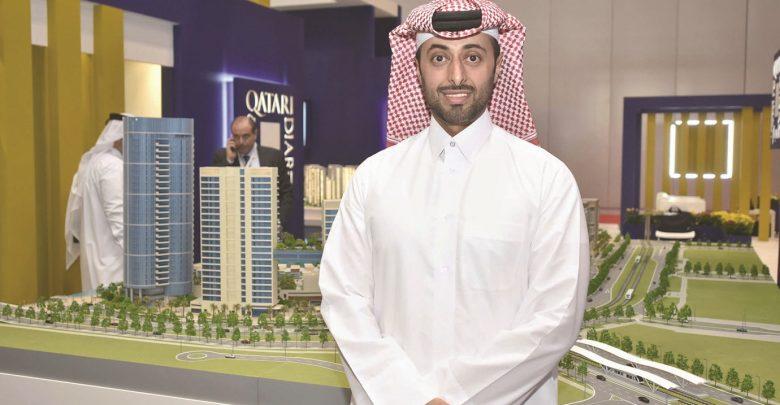 Qatari Diar launches 'Lusail Downtown'