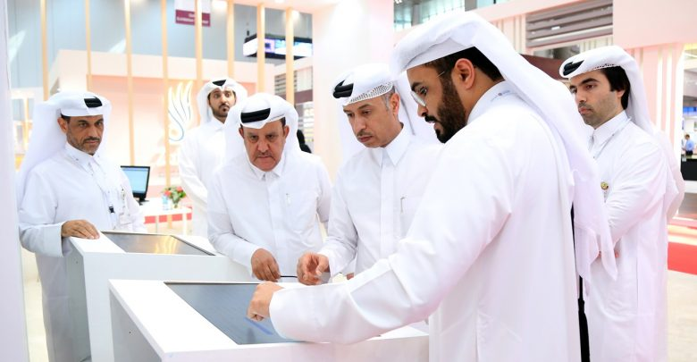 Minister of Justice: New version of SAK project to be launched at QITCOM