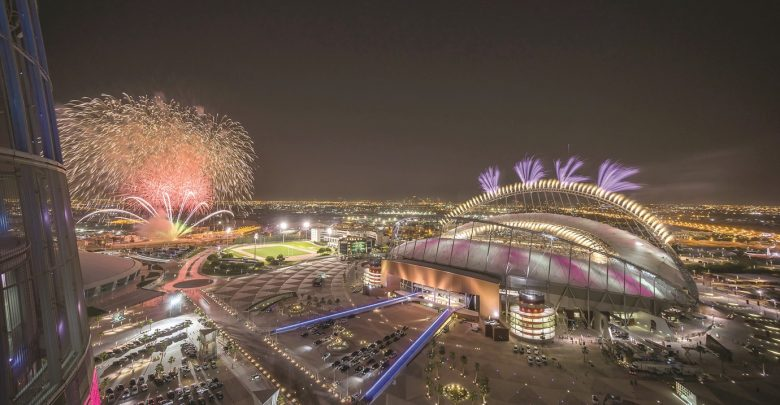 Qatar Airways launches packages for fans to experience Arabian Gulf Cup Qatar