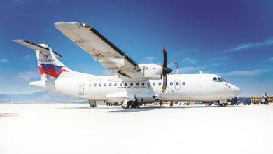 Photo of Qatar Airways, Sky Express sign interline agreement