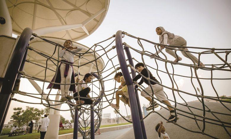 Friday Souq kicks off at Oxygen Park